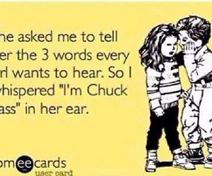 funny, quotes, and chuck bass image