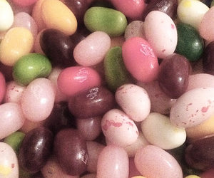 background, candy, and colours image