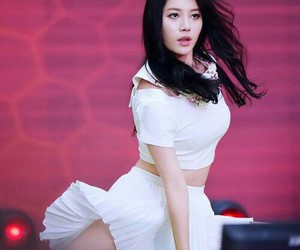 kpop, sexy, and stage image