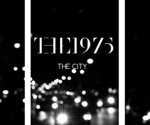 1975, the 1975, and band image