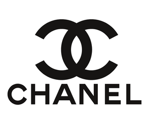 chanel, coco, and Logo image