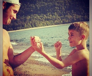 justin bieber and believe image