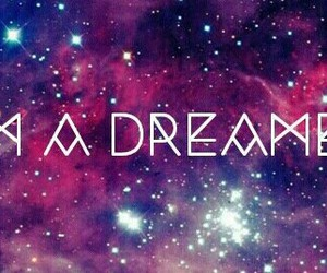 always, dreamer, and sky image