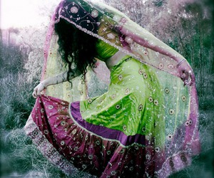 dance and gypsy image