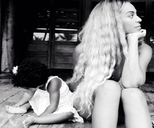 beyoncé, blue, and queen bey image