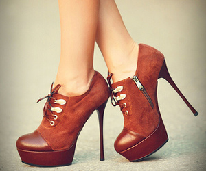 booties, fashion, and style image