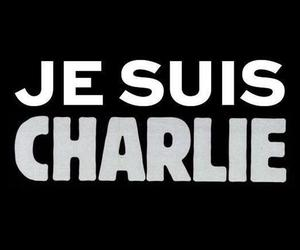 je suis charlie, jesuischarlie, and france image