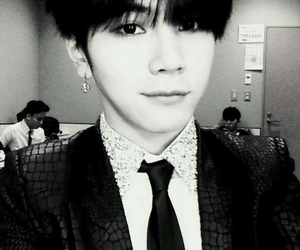 kpop, hansol, and topp dogg image