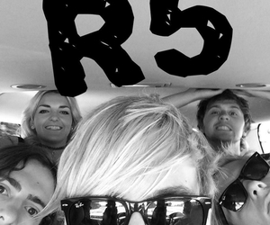 rocky, rydel, and ross image