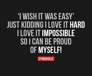 motivation, workout, and inspiration image