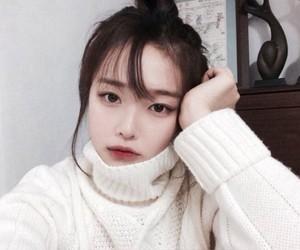 ulzzang, asian, and korean image