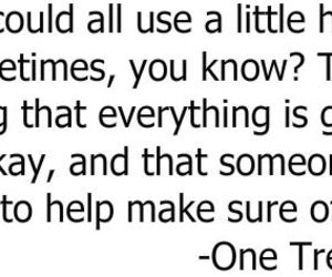 one tree hill and quotes image