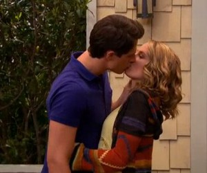 disney, bridgit mendler, and good luck charlie image