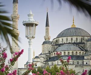 faith, mosque, and islam image