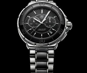 watch and tag heuer image