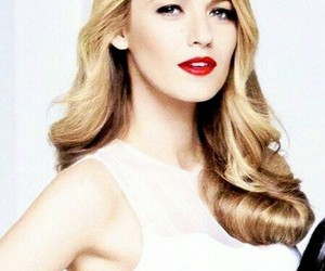 beautiful, blake lively, and gossip girl image