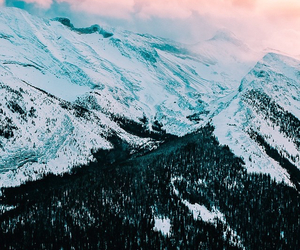 beautiful, escape, and mountains image