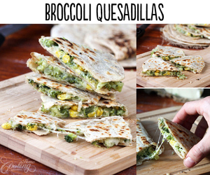 food, healthy, and quesadilla image