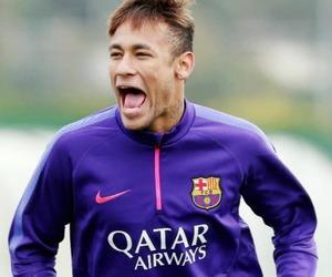 fc barcelona, neymar, and neymar jr image