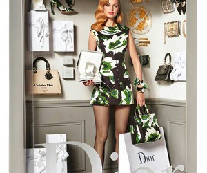 dior and doll image