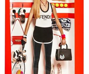 fendi and doll image