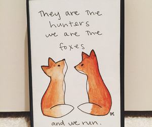 foxes, Lyrics, and Taylor Swift image