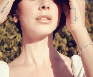 beautiful, del, and ultraviolence image