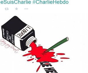 je suis charlie and i am charlie image