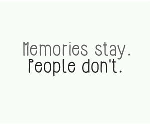 memories, people, and stay image