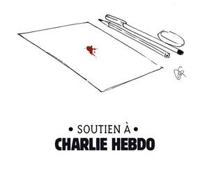 freedom and je suis charlie image