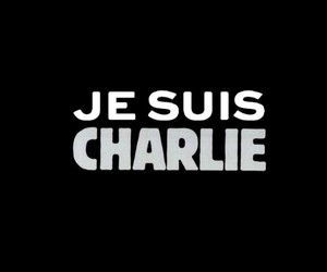 charlie, france, and freedom image
