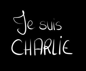 france, paris, and charlie hebdo image