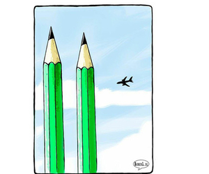 liberté d'expression and charlie hebdo image
