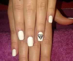 manicure, nail, and design image