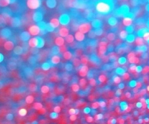 blue, OMG, and pink image