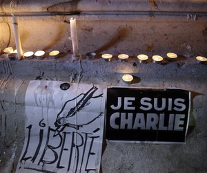 je suis charlie and charlie hebdo image
