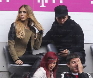 germany, ann-kathrin brommel, and mario gotze image