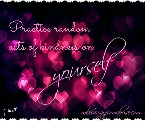 positivity and reminder image