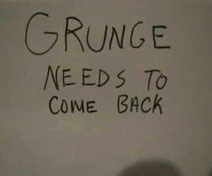 grunge, black, and quotes image
