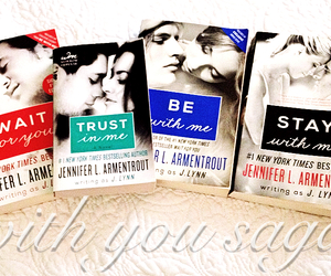 books, romance, and staywithme image