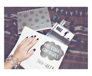 book, cd, and cosy image