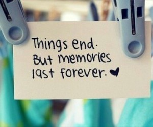 end, people, and forever image