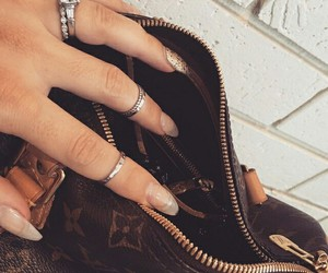 bags and nails image