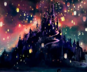 disney, tangled, and wallpaper image