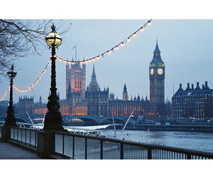 beautiful, landscapes, and london image