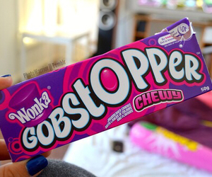 gobstopper and quality image