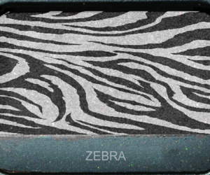 animal print and zebra image