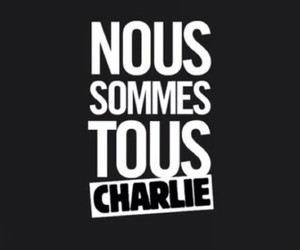 charlie, france, and paris image