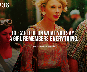 quote, quotes, and Taylor Swift image