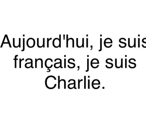 charlie, francais, and france image